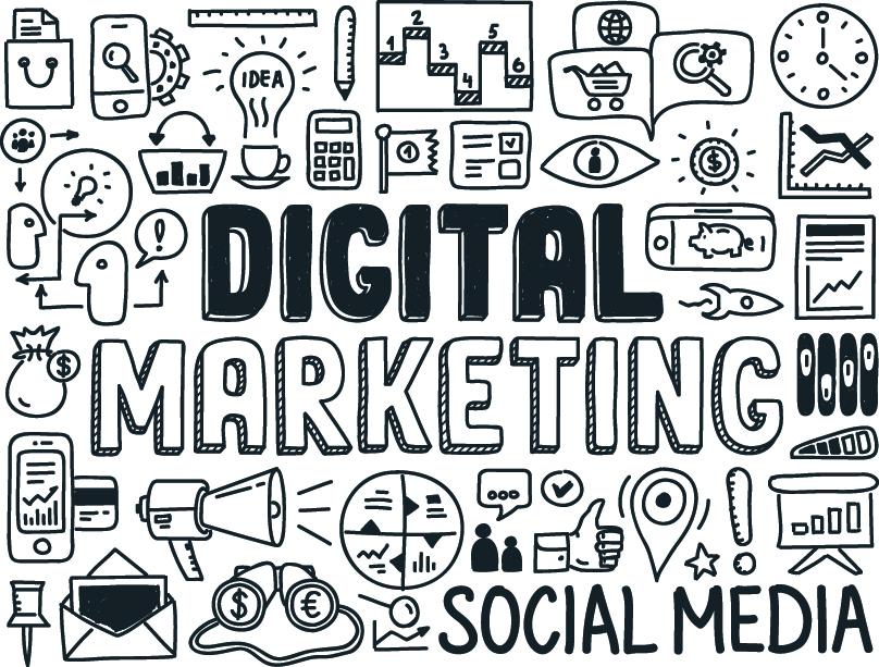 marketing online blog
