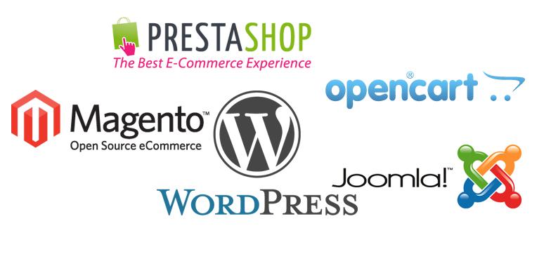 Aplicaciones diseño tienda online