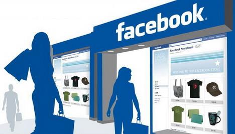 Tienda Online en Facebook - Krom