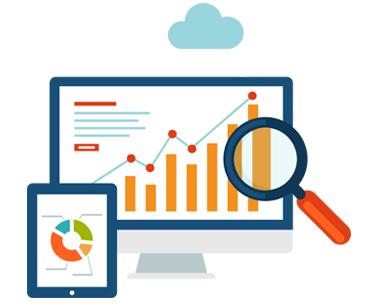 Servicios de Analítica Web en la agencia Krom