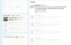 Campaña de Pago en Twitter - Krom Agency