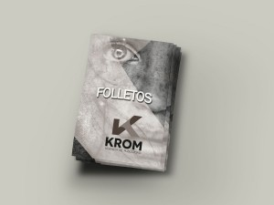 Folletos - KROM