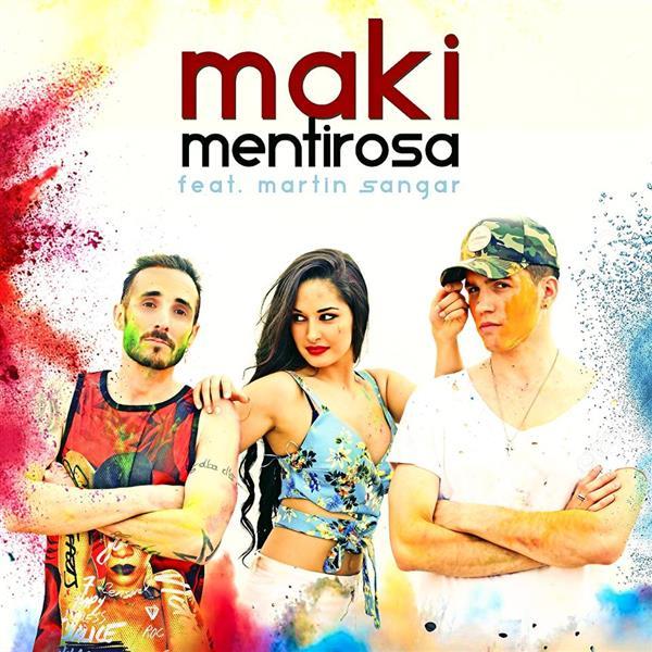 Videoclip Maki – Mentirosa