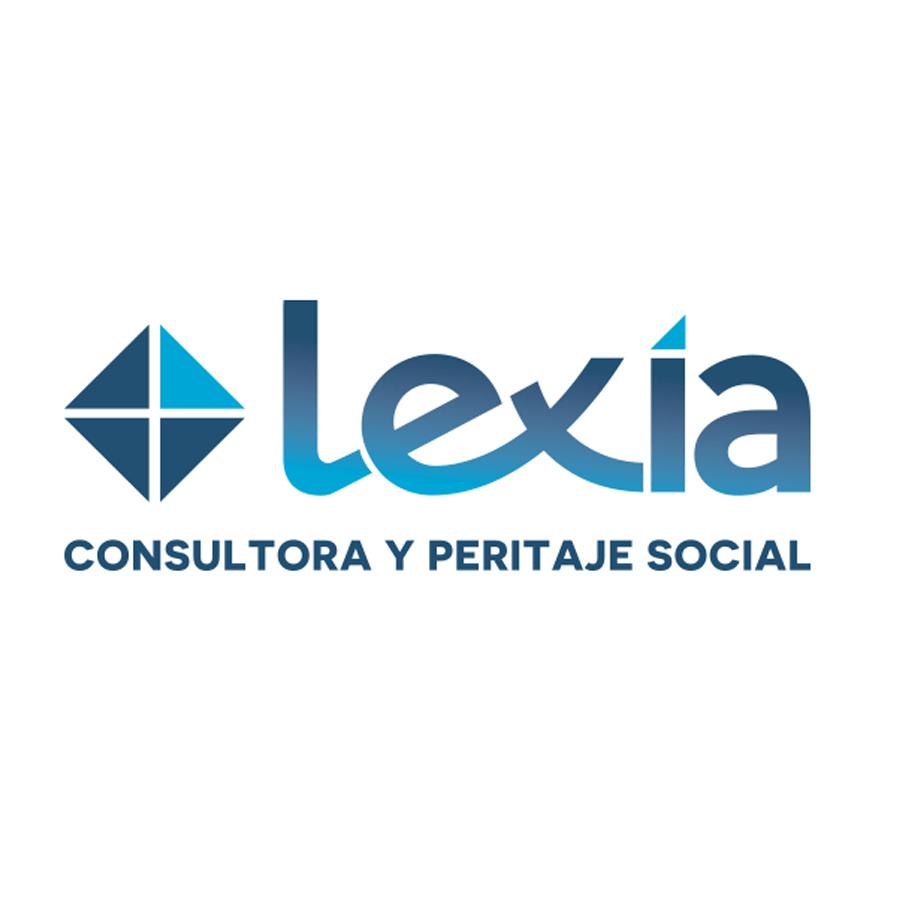 Diseño Logotipo Lexia
