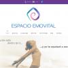 creacion de web espacio emovital