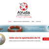 web para ayuda contra la adiccion