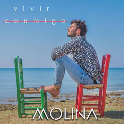 Molina – Vivir conmigo