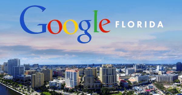nuevo algoritmo de google florida 2