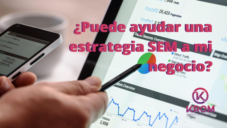 agencia SEM